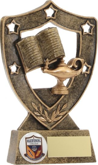 13505 Academic Trophies trophy 135mm