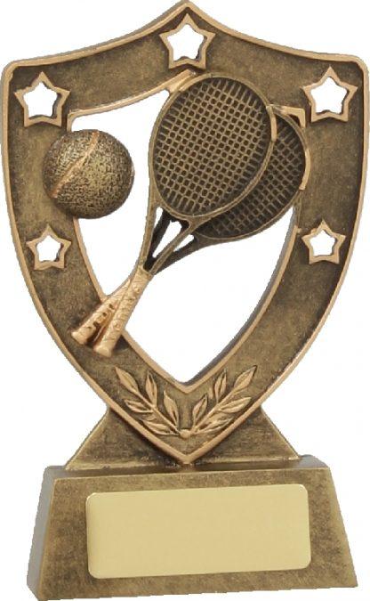 13518 Tennis Trophy 125mm