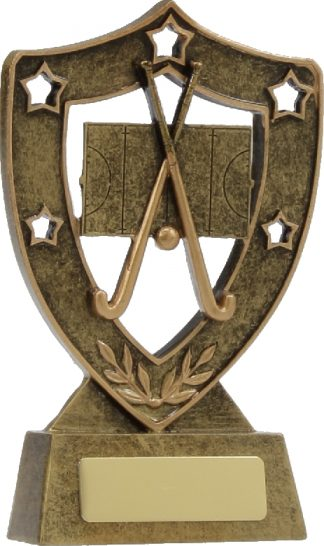13544 Hockey trophy 130mm