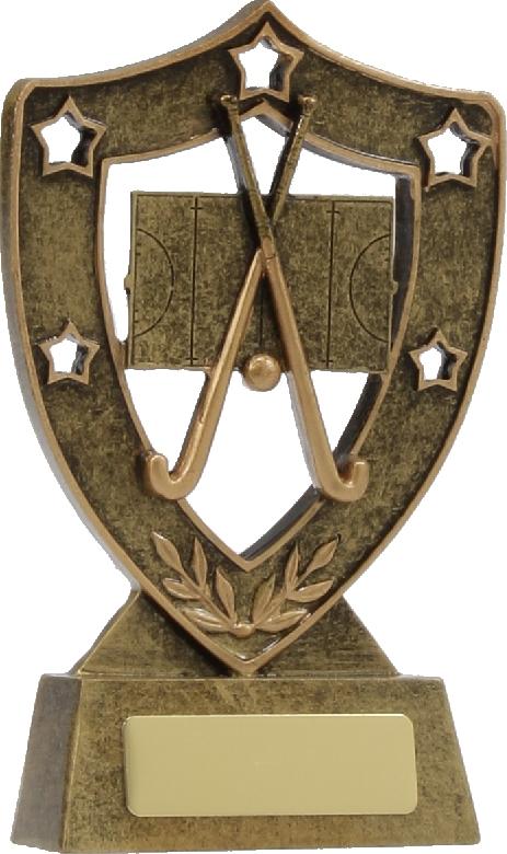 13544 Hockey trophy 130mm