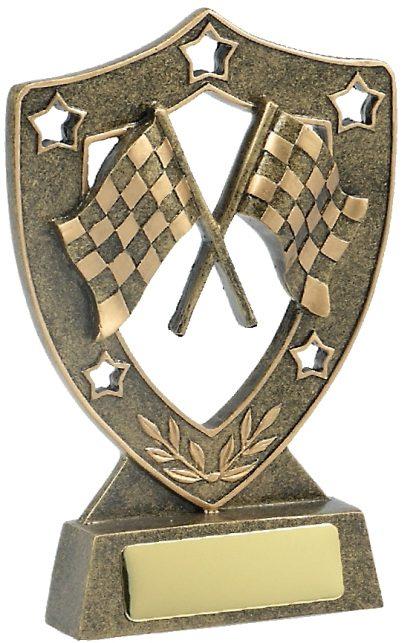 13584 Motor Sports trophy 130mm
