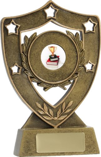 13600 Achievement Trophies trophy 136mm