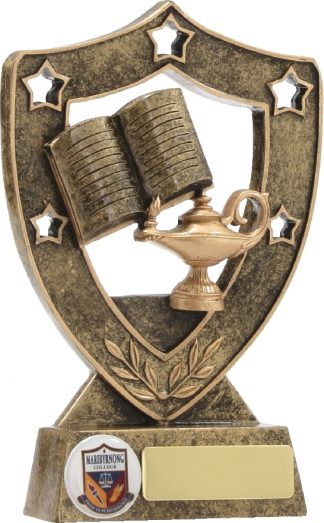 13605 Academic Trophies trophy 136mm