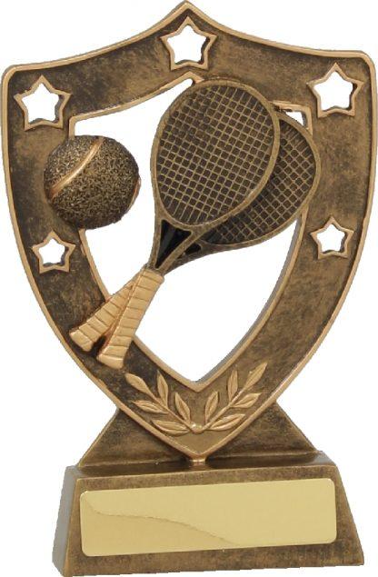13618 Tennis trophy 160mm