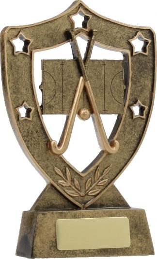 13644 Hockey trophy 160mm