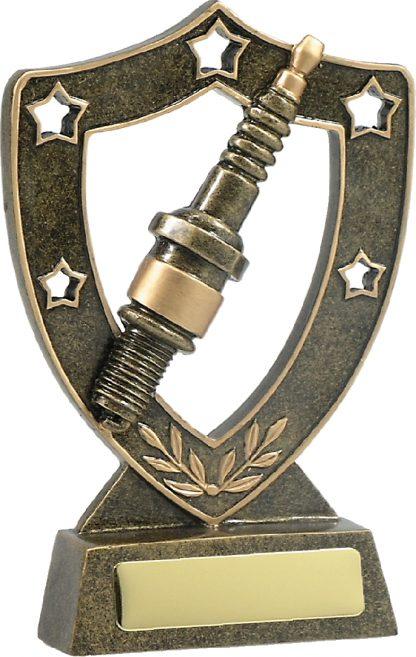 13685 Motor Sports trophy 160mm