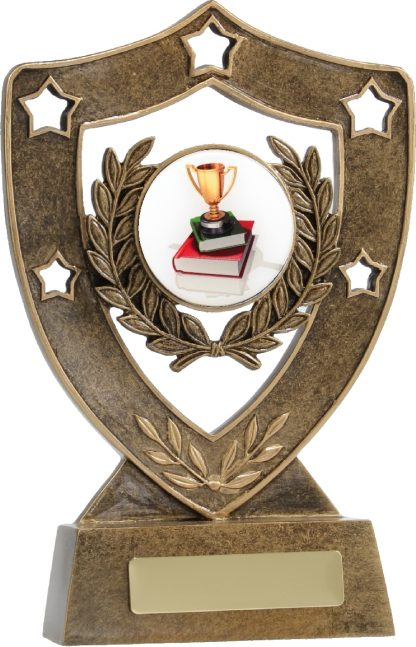 13700 Achievement Trophies trophy 137mm