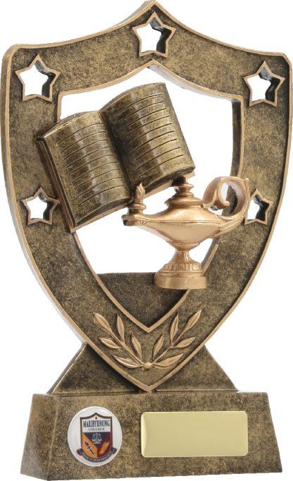 13705 Academic Trophies trophy 137mm