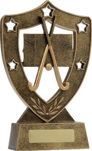 13744 Hockey trophy 210mm