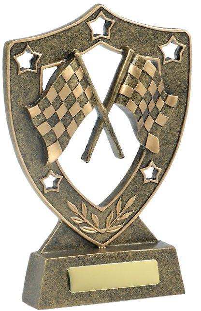 13784 Motor Sports trophy 210mm
