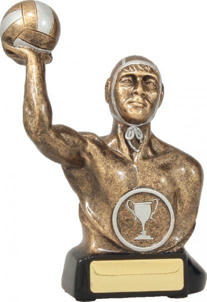 WaterPolo Trophy 14070B 180mm