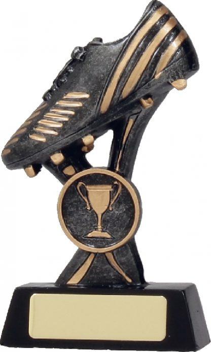 21004B Australian Rules (AFL) trophy 130mm