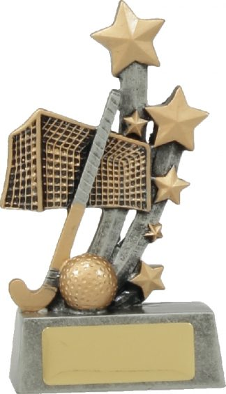 21044B Hockey trophy 130mm