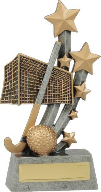 21044D Hockey trophy 185mm