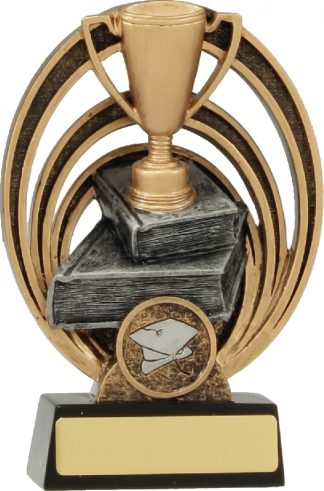 21305B Academic Trophies Trophy 150mm New 2015