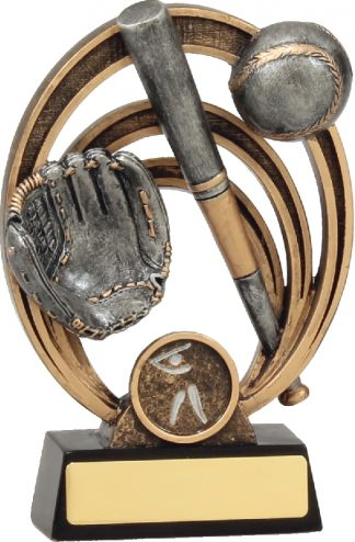 21333B Baseball - Softball trophy 155mm New 2015