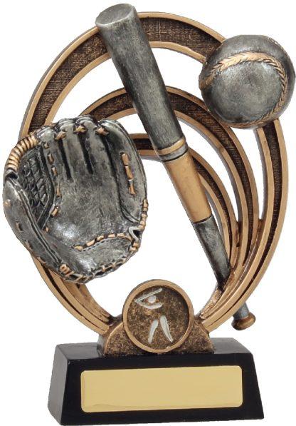 21333C Baseball - Softball trophy 180mm New 2015