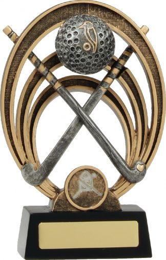 21344C Hockey Trophy 180mm New 2015