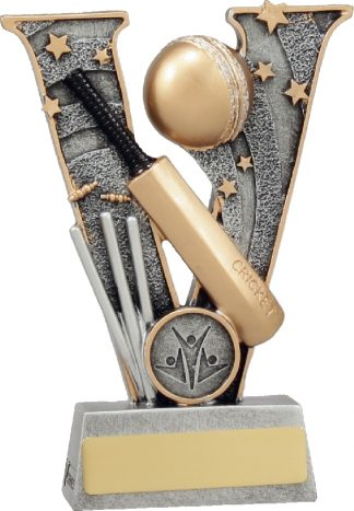 21440A Cricket trophy 214mm