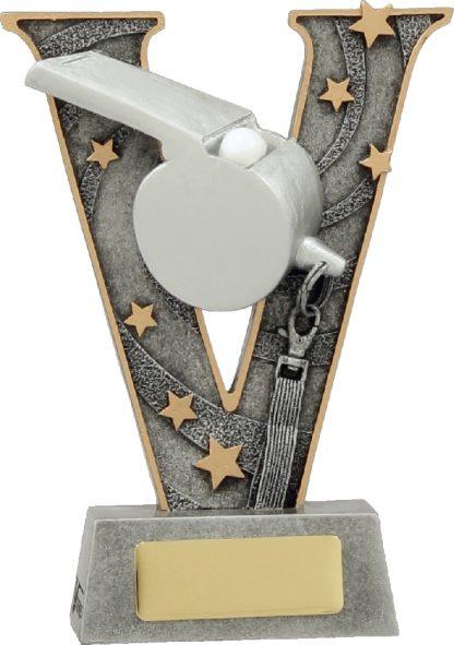 21441A Achievement Trophies trophy 155mm
