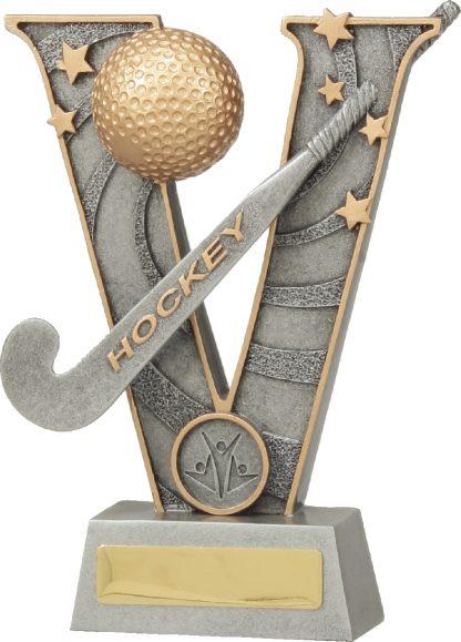 21444B Hockey trophy 185mm