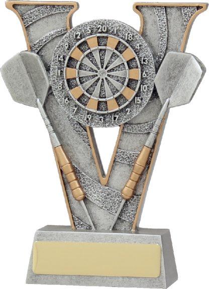 21475A Darts Trophy 150mm New 2015