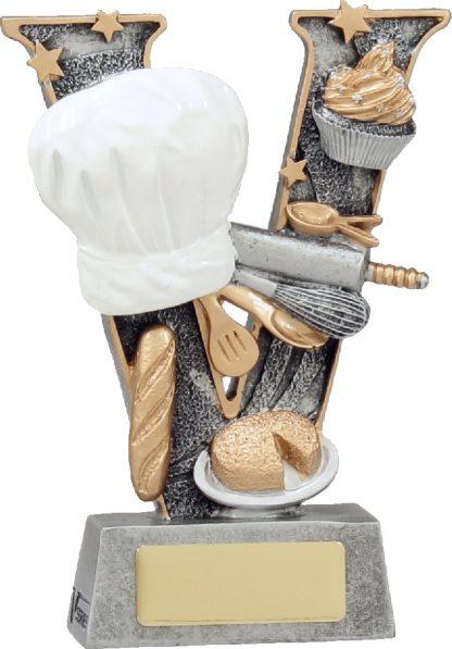 21497A Achievement Trophies trophy 155mm