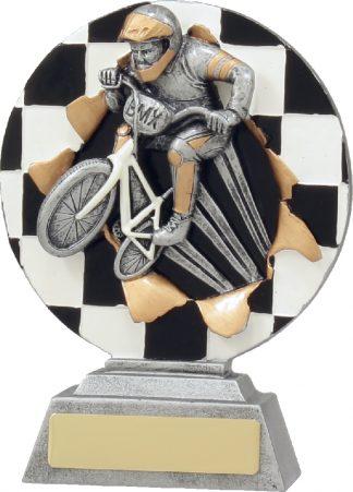 22108B BMX trophy 155mm