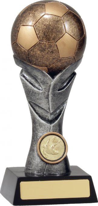 23504C Soccer Trophy 205mm New 2015