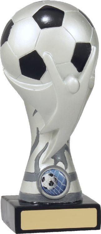 23580C Soccer Trophy 215mm