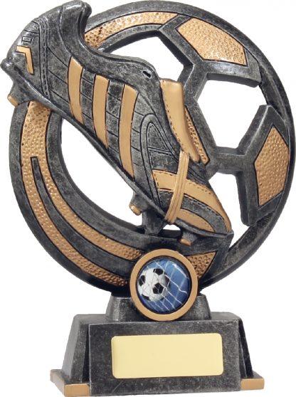 27280C Soccer Trophy 170mm New 2015