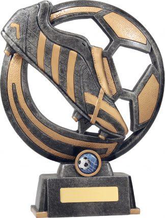 27280E Soccer Trophy 260mm New 2015