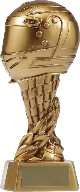 A1046B Motor Sports trophy 150mm