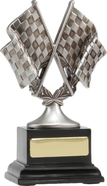 A1077A Motor Sports trophy 150mm