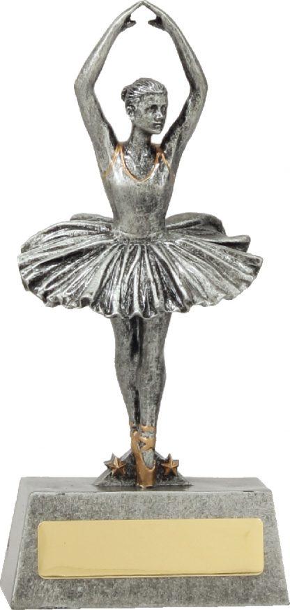 A1270B Dance trophy 190mm