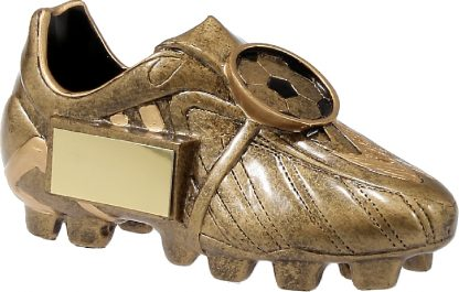 A1305G Touch Football trophy 65mm