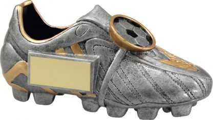A1305S Touch Football trophy 65mm