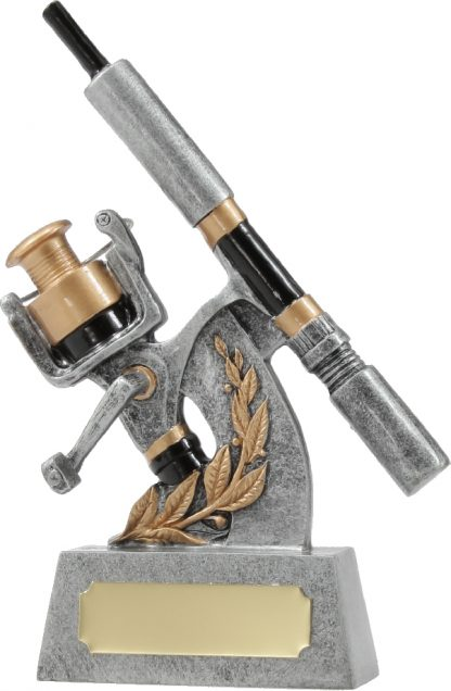 A1330B Fishing trophy 185mm