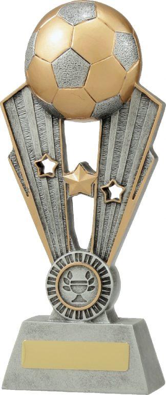 A1370C Soccer trophy 245mm