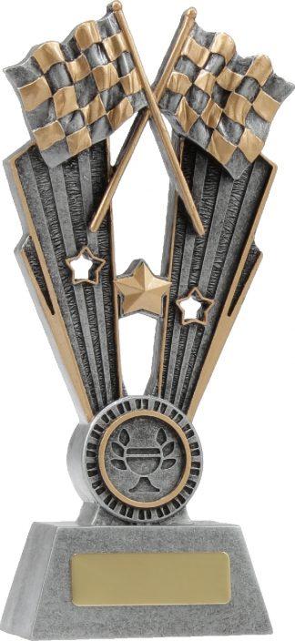 A1373A Motor Sports trophy 200mm