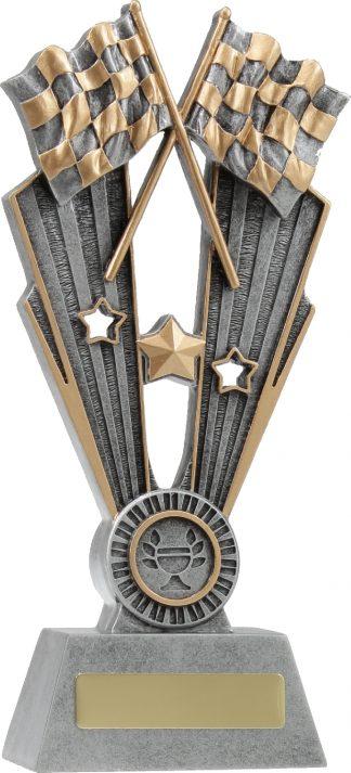 A1373C Motor Sports trophy 250mm