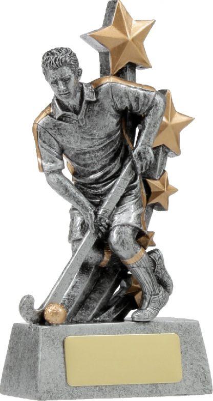 A1410A Hockey trophy 160mm