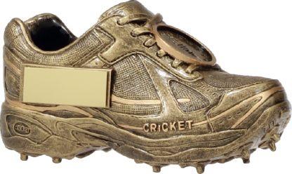 A1440A Cricket trophy 125mm