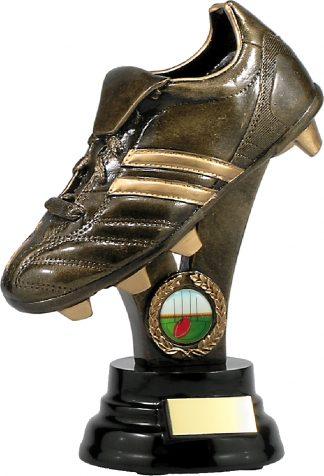 A177B Soccer trophy 210mm