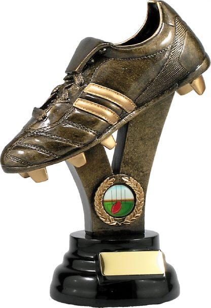 A177C Soccer trophy 240mm