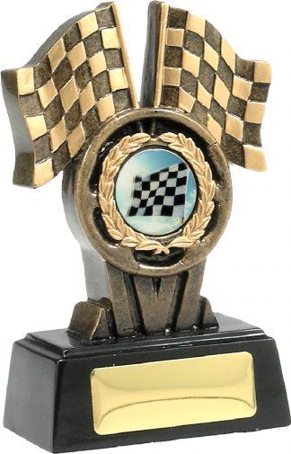 A205A Motor Sports trophy 125mm