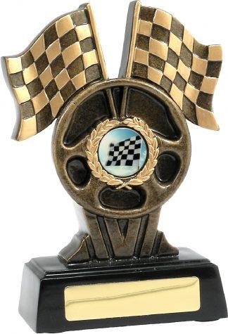 A205C Motor Sports trophy 170mm