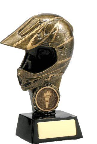 A327A Motor Sports trophy 150mm