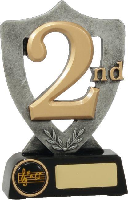 A332 Achievement Trophies Trophy 160mm