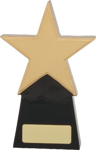 A369A Achievement Trophies Trophy 160mm
